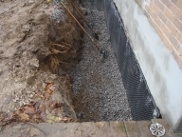 Foundation Waterproofing & Repairs Done Right